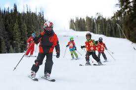 Christy Sports Ski Boots by Kids Can Ski And Ride For Free In Colorado Ski Country Colorado