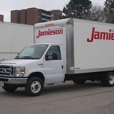 100 Big Truck Rental Jamieson Car And Agency In Kitchener