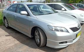 100 Cars And Trucks For Sale By Owner Craigslist File20062009 Toyota Camry ACV40R Sportivo Sedan 01jpg