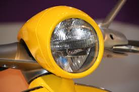 FileVespa 946 Headlight