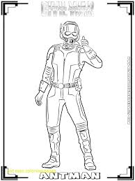 Ant Man Coloring Pages With Avengers For Kids And Toddler Fun Of In Antman