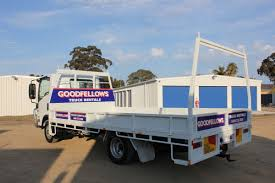 GoodFellows – Rental And Storage Solutions