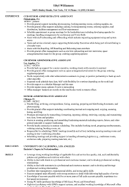 Senior Administrative Assistant Resume Samples   Velvet Jobs Medical Assistant Job Description Resume Jovemaprendizclub Administrative Assistant Skills For Resume Elim Administrative Admin Sample Executive Cover Letter The 21 Skills List Best Of New Office Unique 25 Examples Receptionist Salary More 10 Posting Example Finance Samples Velvet Jobs Real Estate Manager