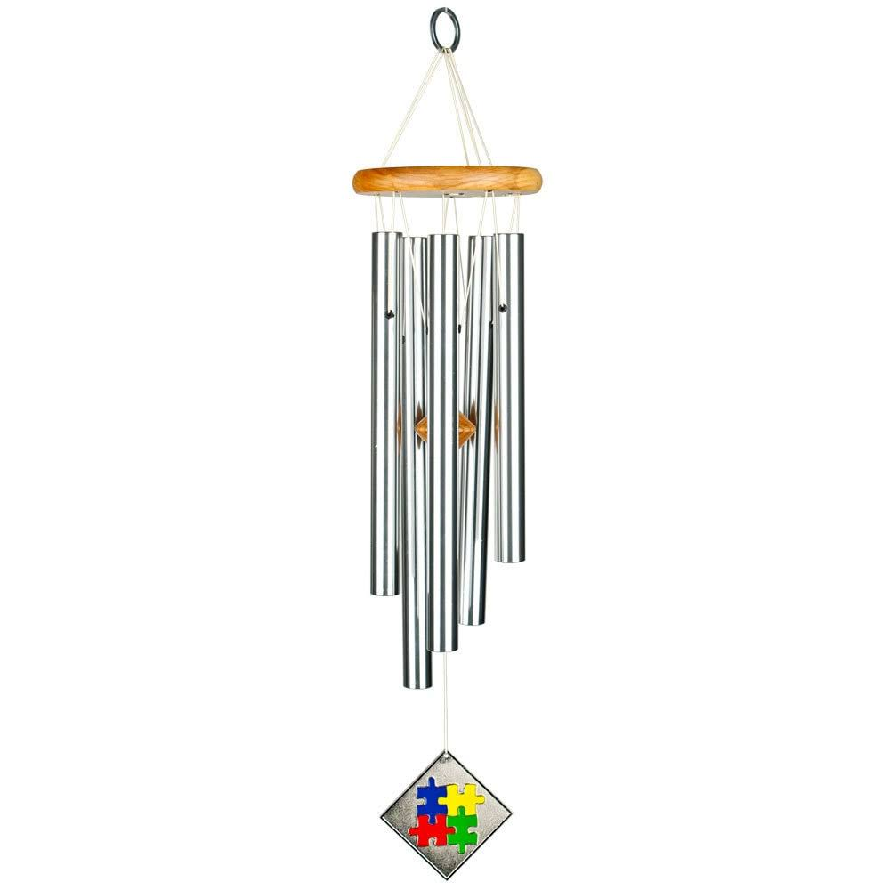 Woodstock Chimes Autism Wind Chime