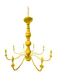 Ceiling Chandelier Decorative Fixture Ligh