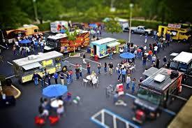 100 Food Trucks Durham The Anthropology Of
