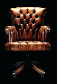 chaise de bureau chesterfield fauteuil bureau chesterfield occasion hightechthink me