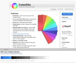 Firefox Color Picker How To Find Hex Color Code Using Firefox Of Any Website