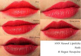 Nyx Pumpkin Pie Dupe by Nyx Hero Round Lipstick Review Photos Swatches