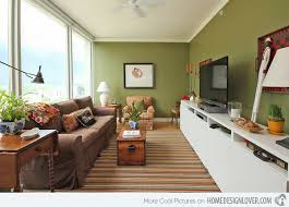 Small Rectangular Living Room Layout by 17 Long Living Room Ideas Home Design Lover