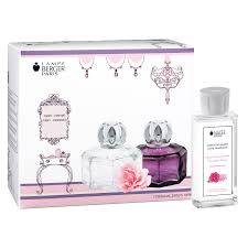Lampe Berger Wicks When To Replace by Lampe Berger Secret Limited Edition Gift Set Transparent