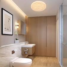 deckenleuchte led badezimmer küche schlafzimmer le decke led bad wohnzimmer esszimmer arbeitszimmer balkon korridor flur runde wasserdicht moderne