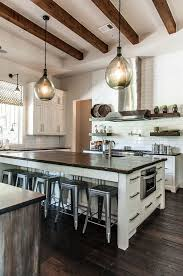 endearing farmhouse island lighting modern farmhouse kitchen