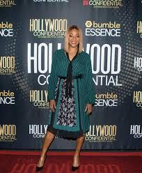 Tiffany Haddish Receives Trailblazer Award And Emmy Nod
