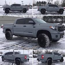 100 Pro Trucks Plus TRD Much Check Out This Running ReadyLifts Pro Plus 4 Lift