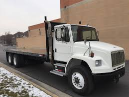 2002 FREIGHTLINER FL80, Pleasant Grove UT - 5005636965 ... 2018 Chevrolet Cruze For Sale Near Lansing In Christenson Rdo Truck Centers Rdotruckcenters Twitter Intertional 4300 Flatbed Trucks For Lease New Used Trucks For Sale Ut Christsen Auto Official Home Page Llc Used 2007 Gmc Topkick C7500 Box Van Truck Utah Dealers In Cmialucktradercom Reefer Ia 2014 Imta Supplier Towing Membership Directory By Iowa Motor