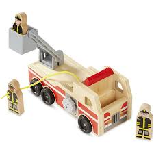 Melissa & Doug Wooden Fire Truck With 3 Firefighter Play Figures Melissa Doug Big Truck Building Set Aaa What Animal Rescue Shapesorting Alphabet What 2 Buy 4 Kids And Wooden Safari Carterscom 12759 Mega Racecar Carrier Tractor Fire Indoor Corrugate Cboard Playhouse Food Personalized Miles Kimball Floor Puzzle 24 Piece Beep Cars Trucks Jigsaw Toy Toys For 1224 Month Classic Wood Radar