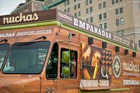 100 The Empanada Truck Nuchas Yummy Empanadas Food S Ive Been To
