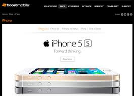 Boost Mobile starts selling the iPhone 5s and 5c today for $200