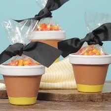Halloween Candy Dish Craft by 11 Coastal Halloween Crafts Coastal Living