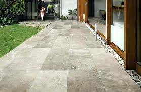 Outside Floor Tiles Large Size Of Patio Best Ideas