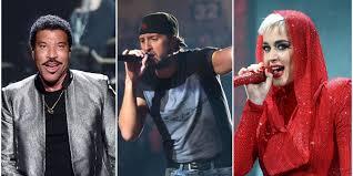 Halloween Wars Judges Season 5 by American Idol U0027 Judges Luke Bryan Lionel Richie Join Katy Perry