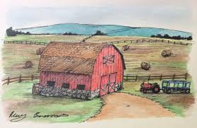Barn | The Aspiring Illustrator 28 Best Book Looks Images On Pinterest Children Books Amazoncom Barn Quilts Coloring Miss Mustard Seed Majestic For The Love Of Barns Libraries Get Book The Marion Press How To Build A Shed Or Garage By Geek New Barns Iowa Blank Canvas Blog Hyatt Moore 117 Quiet Sensory Busy Full And Fields Flowers Hogglestock Near Hiton Devon Via Iescape Bathrooms Aspiring Illustrator Ottilia Adelborg Kyrktuppen From Zacharias Topelius Building Small Sheds Shelters Workman Publishing