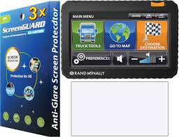 New GuarmorShield 3x Rand McNally IntelliRoute TND 700 710 720 730 ... Amazoncom Rand Mcnally Tnd530 Truck Gps With Lifetime Maps And Wi Whats The Best For Truckers In 2017 Tablet Wall Mount Diy Luxury Ordryve 8 Pro Device Gps 2013 7 Trucker Review So Far Where The Blog Navistar To Install Inlliroute Tnd Intertional Releases New Software For Its 7inch Introduces 740 Truck News Android Combo W Rand Mcnallyr 528017829 Ordryvetm 528012398 Road Explorer 60 6 530 Canada 310