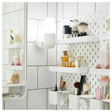 коробка или контейнер для хранения вещей 10 ikea ablage 28cm behlter utensilienhalter organizer badezimmer aufbewahrung