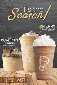 Pumpkin Iced Coffee Dunkin Donuts 2015 Calories by Restaurant Franchise Restaurantnewsrelease Com Part 5