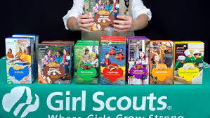 Psst! You Can Buy Girl Scout Cookies In NYC Today Bathroom Pottery Barn 10022 What Were Seeing The Westvillage View Of Mhattan Rooftops Hamptons Home Makeover Clean Crisp And Coastal Casual Noartificialingredients Artisanal By Me Facebook 109 N 67th St Broken Arrow Ok 74014 Recently Sold Trulia
