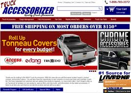 100 Valley Truck Outfitters Plus Accessories