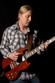 Happy Birthday Derek Trucks – Tipos De Cancer
