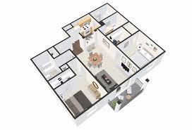 100 The Willow House Plan Floor Details Heron Springs