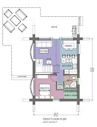 14x40 Cabin Floor Plans by The Sanctuary Is A 978 Sq Ft 3 Bedroom 2 Bathroom Handcrafted