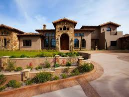 The Adorable Of Tuscan Style House Plan Tedx Decors Plans With Center Courtyard Home