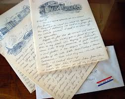 Letter Writers Alliance Find Your Old Letters