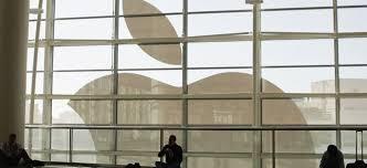 apple siege social l apple park siège social techno et écolo sera inauguré en