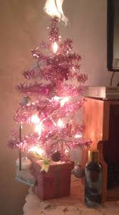 Unlit Christmas Trees Sears by 37 Best Colored Christmas Tree Inspiration Images On Pinterest