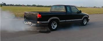 Uncommon Performance: Chevrolet S-10 / GMC S-15 Pickup Trucks - Roadkill