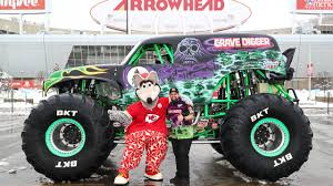100 Monster Truck Show Miami Jam