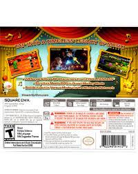 Theatrhythm Final Fantasy Curtain Call Limited Edition by Theatrhythm Final Fantasy Curtain Call Para 3ds Gameplanet