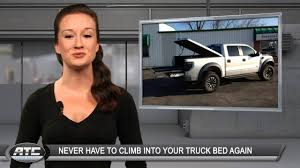 ATC Truck Covers Truck Tips - Bed Systems Make It Easier - YouTube
