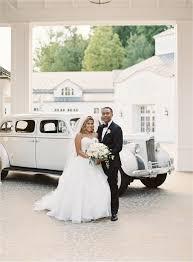 Michaels Wedding Car Decorations by Virginia Destination Fine Art Wedding Photographersmichael