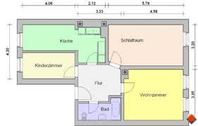renovierte 3 raum wohnung am stadtrand etagenwohnung zittau