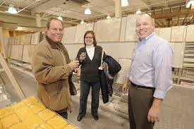 the tile shop s grand opening in countryside page 9 chicago