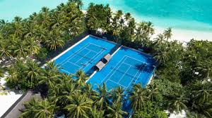 100 Reethi Rah Resort In Maldives The Healthy Holiday Company The Healthy