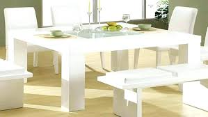 Dining Room Set With Bench Kitchen Tables And Benches Great White Rh Coldrain Co DIY Build