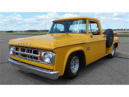 1969 Dodge D100 For Sale | ClassicCars.com | CC-978455 The Dog Troys 1969 At4 Dodge Throttle Roll Dustyoldcarscom D200 Pick Up Truck Sn 896 Youtube Rescuaider Dart Specs Photos Modification Info At Hidden Tasures May 2013 Hot Rod Network This Power Wagon Mega Cab Is Oneofakind Drive Dodge D100 Image 47 Of 50 2004 Durango Sltv8awd Part A100 For Sale Pickup Truck Van Camper Parts Classifieds 0391969dodged100truckjpg Brochures