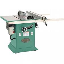 Grizzly 1023 Cabinet Saw by Grizzly G0478 Cab Saw Anyone Have One Woodworking Talk